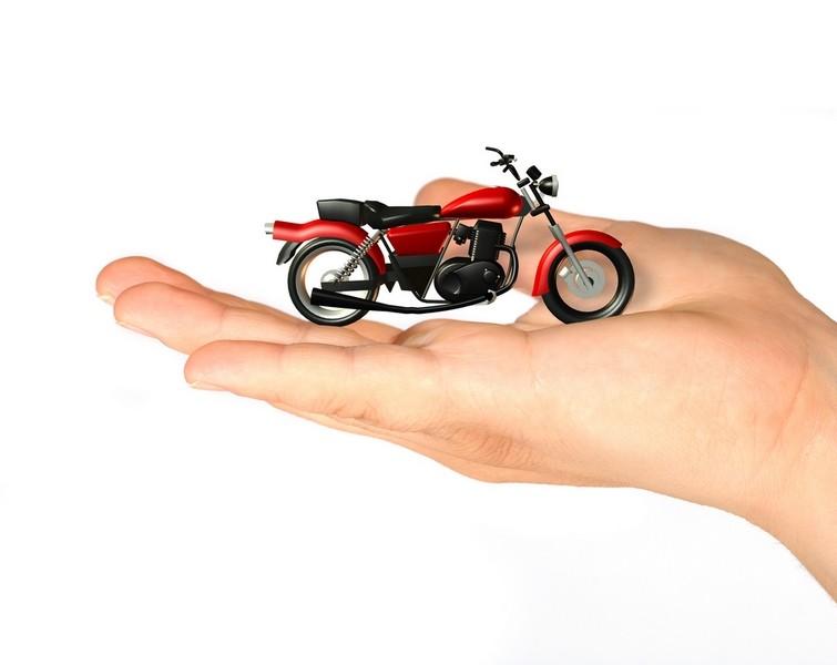 assurace moto