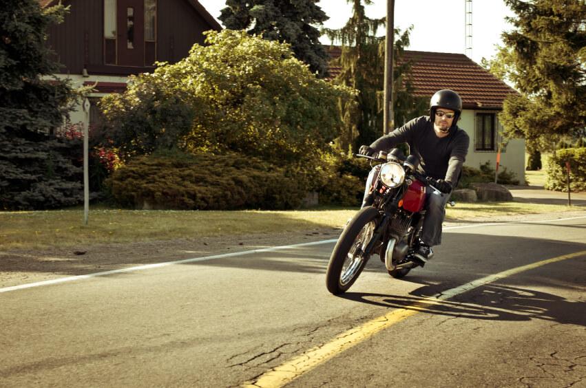 garantie moto